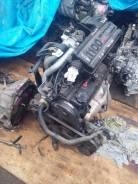 Двигатель на Mitsubishi Toppo BJ WIDE H43A 4A31