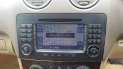 Аудио-видео система. Mercedes-Benz M-Class, W164