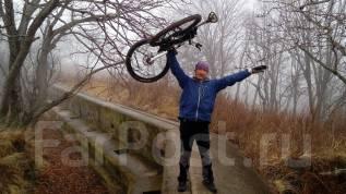 Велопрогулки по острову Русский 24 ИЮНЯ