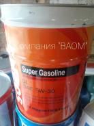 Eneos Super Gasoline. Вязкость 5W-30, полусинтетическое