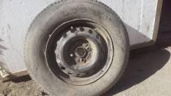"""Колесо 165 R 13 на диске. Goodyear. 5.5x13"""" 4x100.00"""