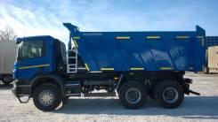 Scania P400CB. Комплектный самосвал 6x4EHZ, 13 000куб. см., 24 000кг. Под заказ