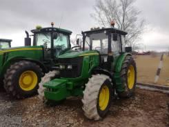 John Deere 6135B. Продается трактор John Deere в Уссурийске