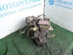 Двигатель в сборе. Toyota Corolla, AE104, AE104G Двигатель 4AFE