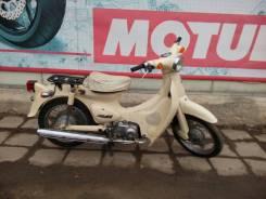 Honda Little Cub. 49 куб. см., исправен, без птс, без пробега