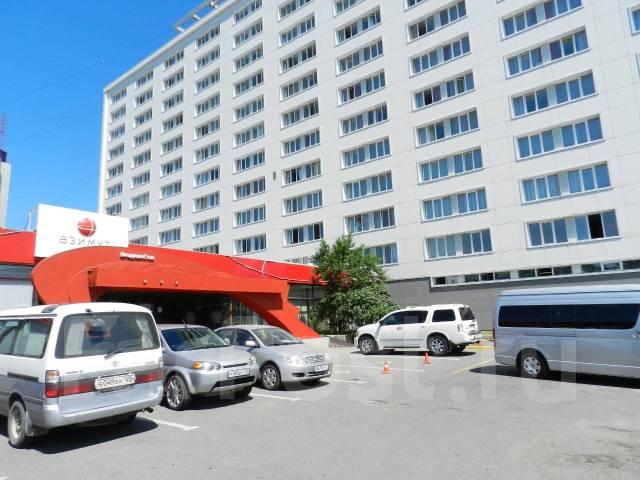 Сдается Офис в Azimut Отель Владивосток. 17кв.м., улица Набережная 10, р-н Центр. Дом снаружи