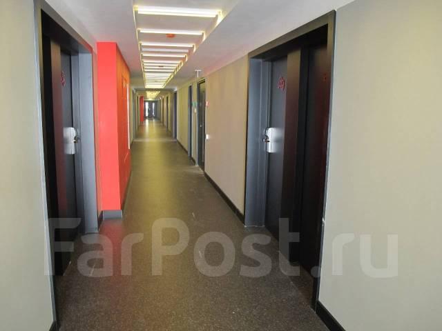 Сдается Офис в Azimut Отель Владивосток. 17кв.м., улица Набережная 10, р-н Центр