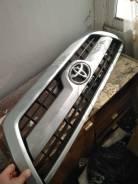 Решетка радиатора. Toyota Hilux Surf, GRN215W, TRN210W, TRN215W Двигатели: 1GRFE, 2TRFE. Под заказ