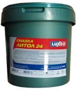 Смазка универсальная Литол-24 5кг LUXE