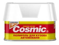 Полироль Cosmic (с очищающим эффектом) 200г. Kangaroo