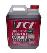 Антифриз TCL (-50С) (красный) 2л Япония