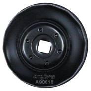 Чашка для демонтажа маслянных фильтров 14-гр 65мм А90018 Ombra