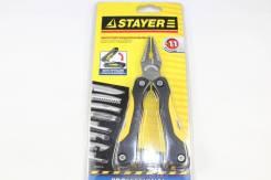 """Инструмент многофункциональный """"Professional"""", облегченные рукоятки, """"11 в 1"""" Х 22854-z01 Stayer"""