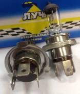 ЛУЧ Автолампа H4 B 12v (65/55w) + 30% для а/м NISSAN