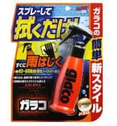 Антидождь Glaco Mist Type, 100 мл 04950 Soft99