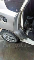 Покраска полировка кузовной ремонт покрытие антигравийными составами