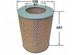 Фильтр воздушный A-183 (17801-64080) SHIK