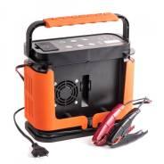 """Цифровое пуско-зарядное устройство,9фаз зарядки,ток 2/6/10/15А,12V/15A,""""AUTOPROFI"""" SBC-150/AGR Start"""