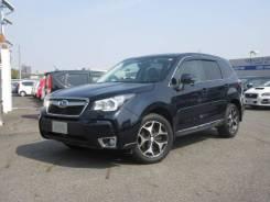 Subaru Forester. вариатор, бензин, 65 000тыс. км, б/п. Под заказ