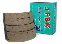 Тормозные колодки барабанные FN-0037 jFBK