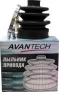 Пыльник привода BD0204 (07-420 Maruichi/FB-2058) Avantech