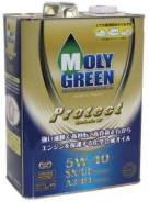 MolyGreen