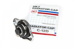 Крышка радиатора C-12D (0,9rg/cm2 D=42mm, d=29mm) HKT