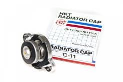 Крышка радиатора C-11 (1,1rg/cm2 D=44mm, d=27mm) HKT