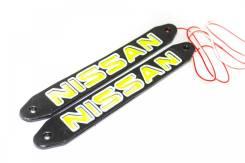 Ходовые огни Nissan
