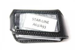 """Чехол на сигнализацию """"Starline"""" A63/A93"""