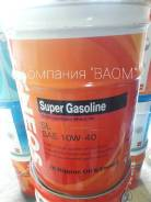 Eneos Super Gasoline. Вязкость 10W-40, полусинтетическое