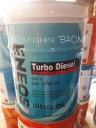 Eneos Turbo Diesel. Вязкость 15W-40, минеральное