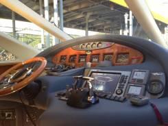 Азимут. Год: 2008 год, длина 17,00м., двигатель стационарный, 1 430,00л.с., дизель