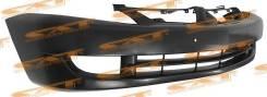 Бампер передний MITSUBISHI LANCER 06-07 (6400B378WA / ST-MBW4-000-A0 / MB04140BA / TYG)