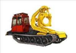 ОТЗ. Продается гусеничный скиддер -470 в Иркутске. Под заказ