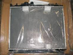 Радиатор охлаждения двигателя. Daihatsu Atrai Daihatsu Terios, J122G, J100G, J102G Toyota Cami, J102E Toyota Sparky Двигатели: K3VT, K3VE, HCEJ, K3VET