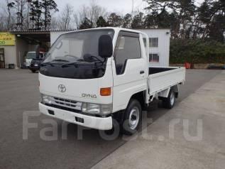 Toyota. механика, 4wd, 2.8, дизель, б/п, нет птс. Под заказ