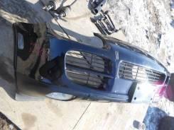 Бампер. Porsche Cayenne, 955, 9PA Двигатели: M4800, M4850, M4850S, M022Y