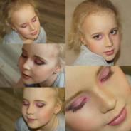 Услуги дипломированного визажиста - художника по макияжу.