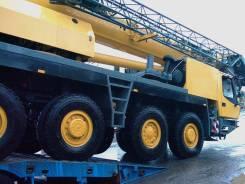 Grove GMK4080-1. Вседорожный кран Grove GMK4080-2 (80 тонн)
