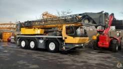 Grove GMK3055. Автокран Grove GMK3060 (60 тонн)