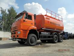 АТЗ. -17-2 Автоцистерна топливозаправочная, 12 000куб. см.
