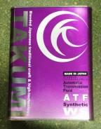 Takumi ATF WS. ATF (для АКПП), синтетическое, 4,00л.
