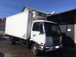 Nissan Diesel Condor. Продается грузовик , 6 900куб. см., 4 000кг.