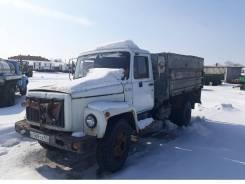ГАЗ 3307. Продам , 2 400 куб. см., 3 000 кг.