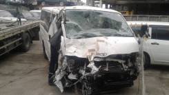 Toyota Hiace. 206, 1KD