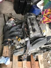 Двигатель в сборе. Toyota Windom Двигатель 1MZFE