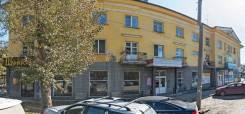 Магазин + Кафе-бар, 393 м?. Улица Красноуральская 23, р-н динамо, 393,0кв.м.