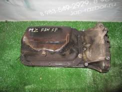 Поддон. Mazda Training Car, BHA7P, BHALP Mazda Lantis, CBA8P, CBAEP Mazda Familia, BG3P, BG3S, BG5P, BG5S, BG6P, BG6R, BG6S, BG6Z, BG7P, BG8P, BG8R, B...
