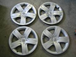 """Оригинальные колпаки Toyota из Японии R16. Диаметр 16"""""""", 1шт"""